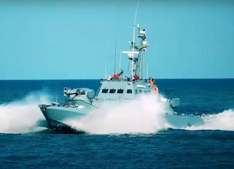 «Классные яхты» с ракетами Киеву не нужны: в ВМСУ раскритиковали британские катера
