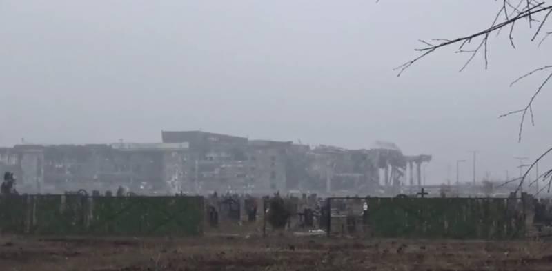 Запретный фронт: почему в ЛДНР скрывают ситуацию на передовой