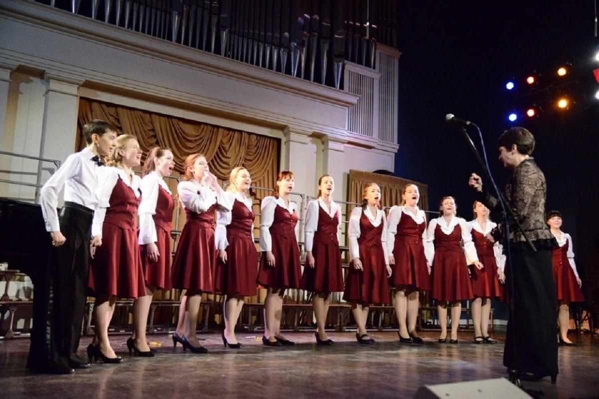 Пасхальный концерт в Тверской областной филармонии будут транслировать в виртуальных концертных залах Верхневолжья