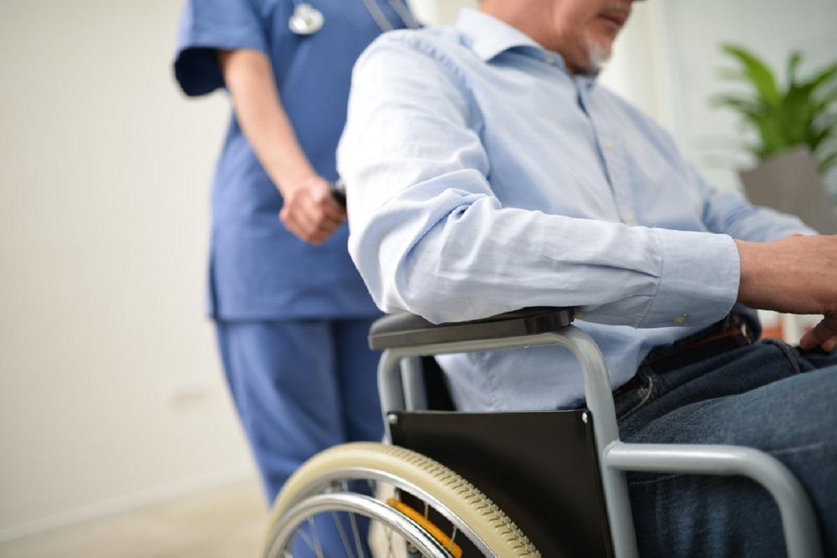 В народной программе «Единой России» будут закреплены новые меры поддержки инвалидов
