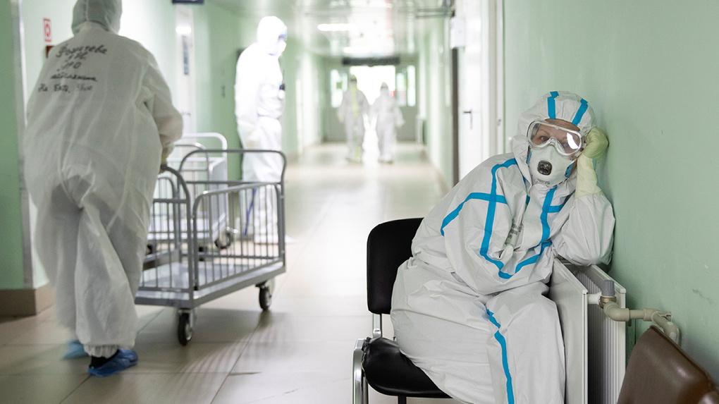 Больницы приписывают пациентам с COVID-19 процедуры и услуги, которые не оказывали. Кому это выгодно