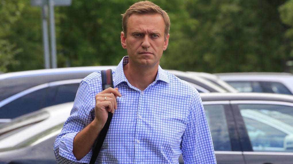 РФ заявила о многочисленных несостыковках в деле о возможном отравлении Навального. Девять вопросов к ЕС