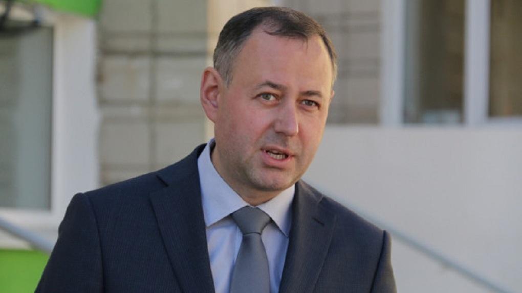 Экс-советника вице-губернатора Бидонько осудили и тут же освободили от наказания