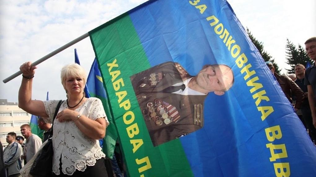 За годы «нечеловеческих условий» содержания Россия выплатит «уральскому мятежнику» 80 тыс. рублей