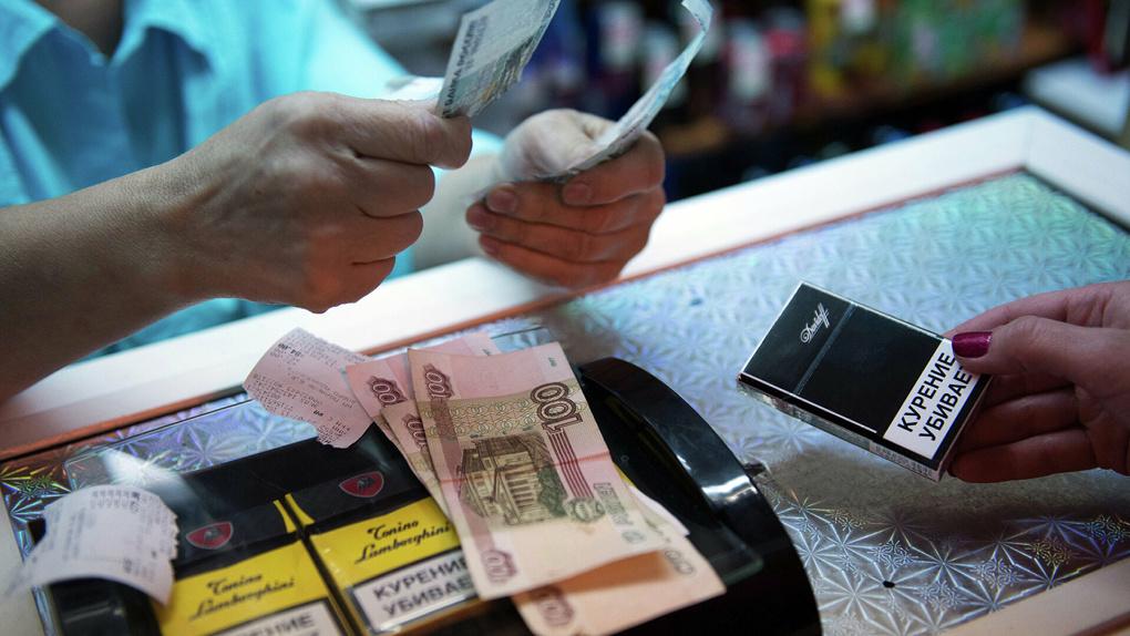 В России резко поднимут цены на сигареты, чтобы компенсировать расходы на борьбу с коронавирусом
