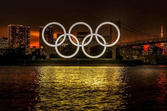 МОК разрешил спортсменам использование российского флага в отелях во время Олимпиады в Токио