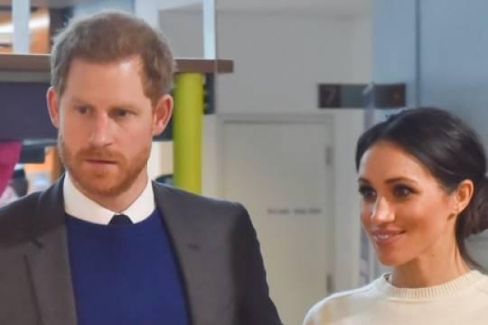 Принца Гарри обвинили в неуважении к Елизавете II