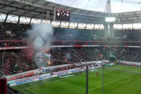 Стали известны детали срыва трансфера Кокорина в «Локомотив»