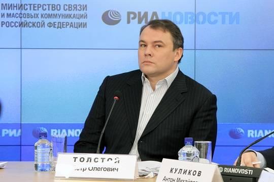 Толстой допустил попытки исключить Россию из Совета Европы