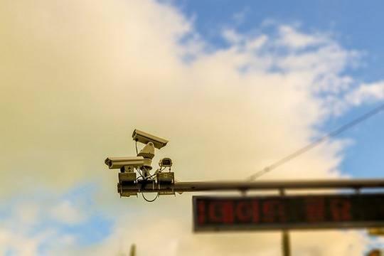 В России решили ввести еще один штраф по камерам