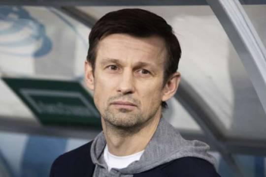 За что самый успешный российский тренер Сергей Семак попал под критику