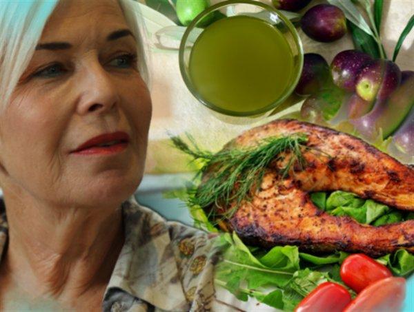От болезней сердца может защитить оливковое масло и Омега-3