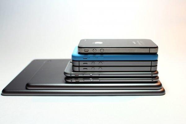 Apple запускает годовую рассрочку на IPad и Mac по США