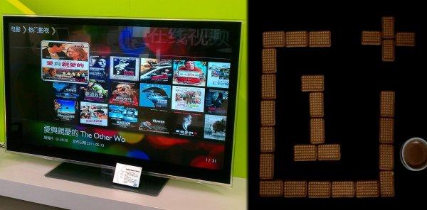 OnePlus готовят к выпуску «умный» бюджетный телевизор