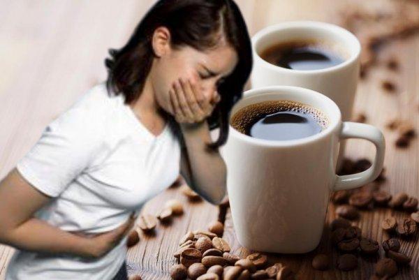 1000 и 1 грех кофе: Врачи назвали 10 болезней из-за ошибок в приготовлении напитка
