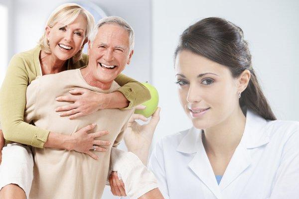 Омоложение для пенсионеров: Названы 3 лучших продукта с выработкой гормона молодости