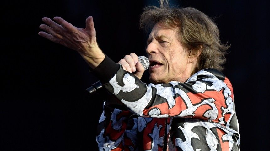 «Living In a Ghost Town»: The Rolling Stones посвятили клип карантину