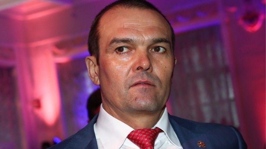 Экс-глава Чувашии Игнатьев имел проблемы с сердцем и не раз обращался к врачам
