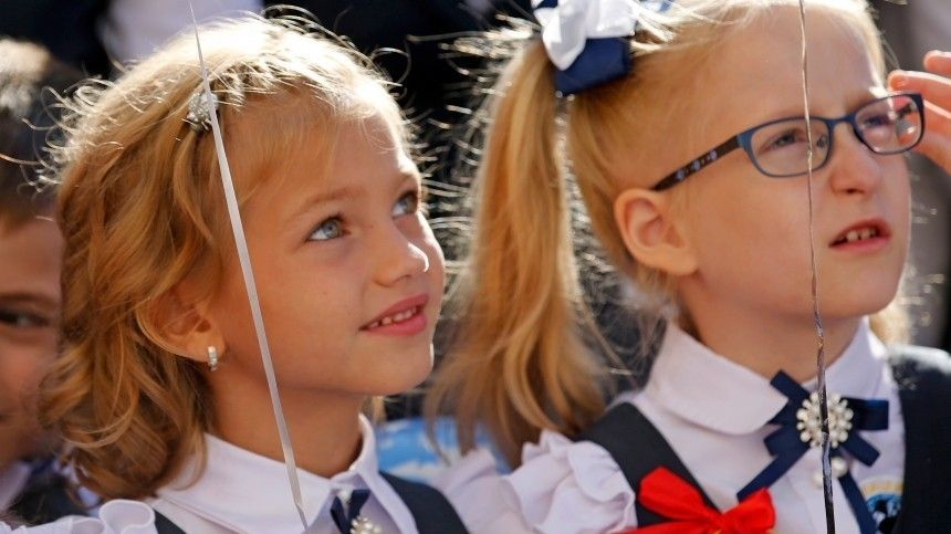 Россияне смогут получить пособие на детей от 3 до 7 лет по упрощенной схеме