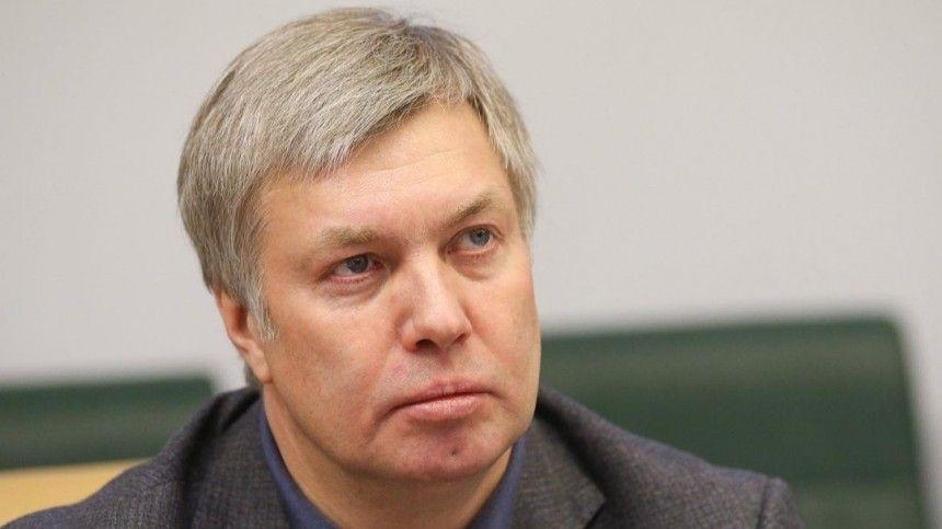 Путин принял отставку губернатора Ульяновской области и назначил врио