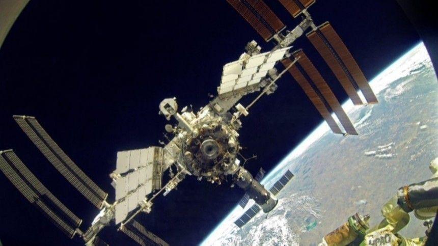 Банные процедуры в невесомости. Космонавт рассказал о жизни на МКС без душа