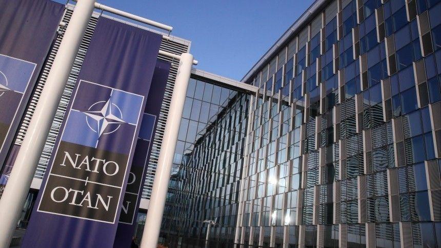 Вступление Украины в НАТО обсудят на саммите альянса в июне