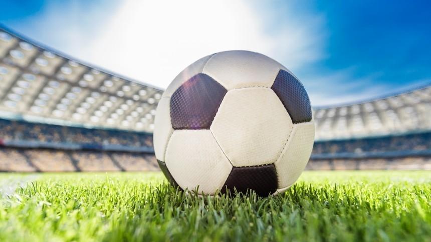 Видео: Сборная России по футболу прибыла в Петербург для участия в Евро-2020