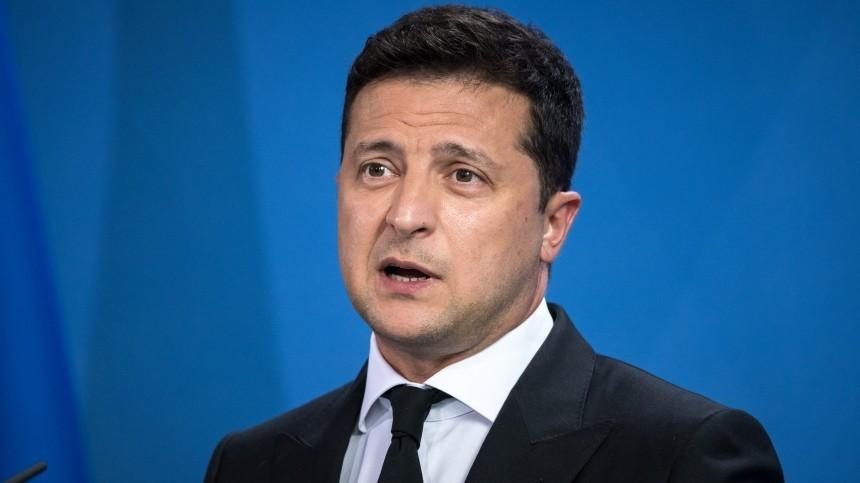 «Украину ждут большие перемены»: политолог о подозрении Зеленского в госизмене