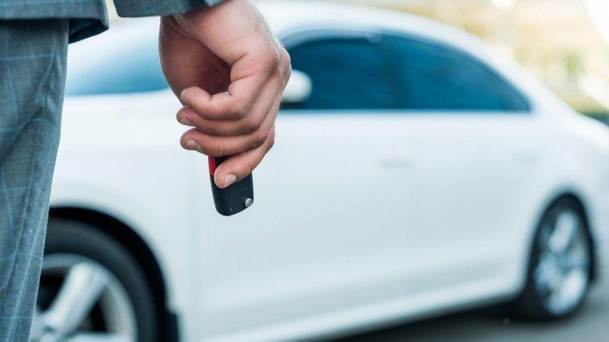 Какие категории россиян смогут купить авто со скидкой до 375 тысяч рублей?