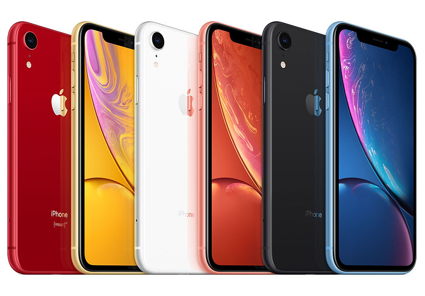 Apple начала продавать восстановленные и удешевлённые iPhone XR