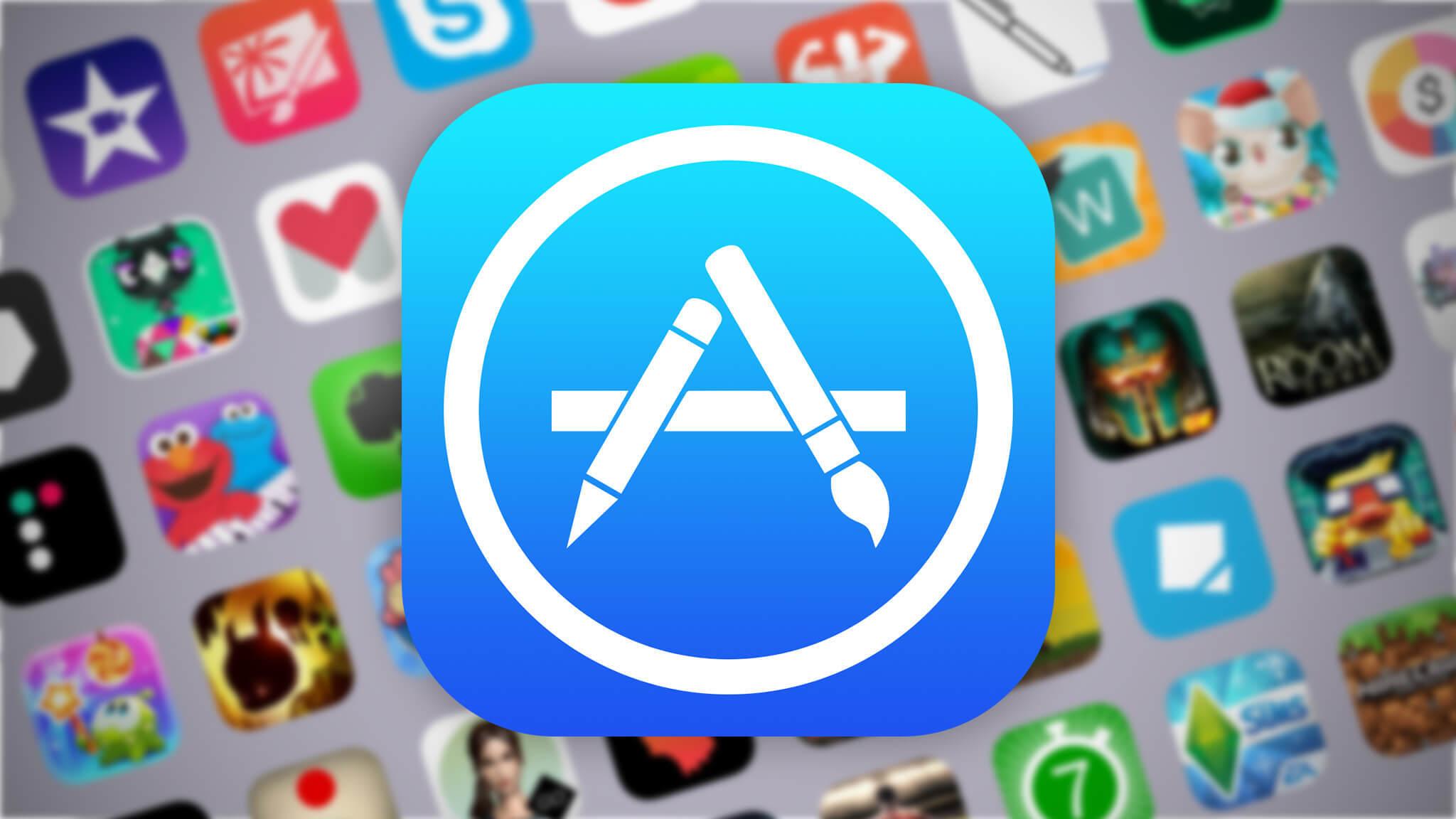 Apple добавила в App Store возможность оформлять предзаказы на приложения за полгода до запуска