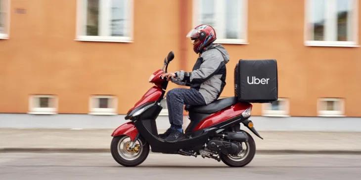 Uber хочет взяться за доставку наркотиков