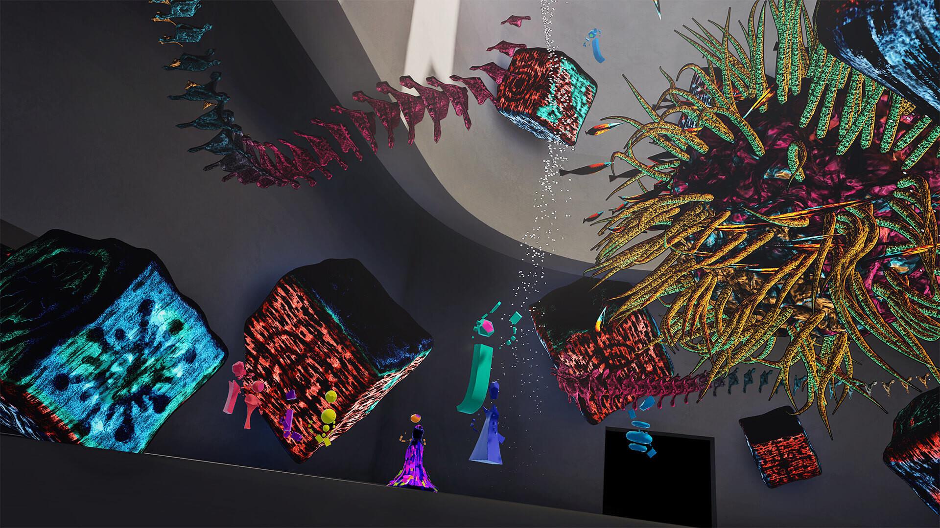 Запущена бесплатная раздача необычного онлайн-музея