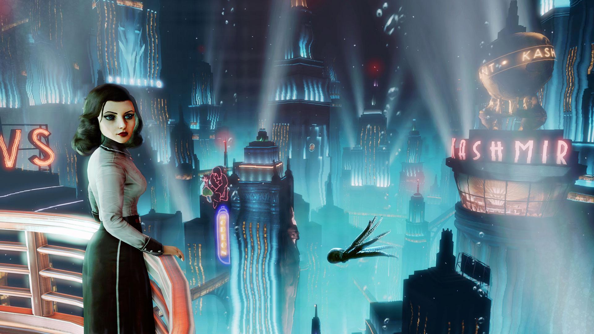 Borderlands, BioShock и другие игры продаются со скидками до 80%