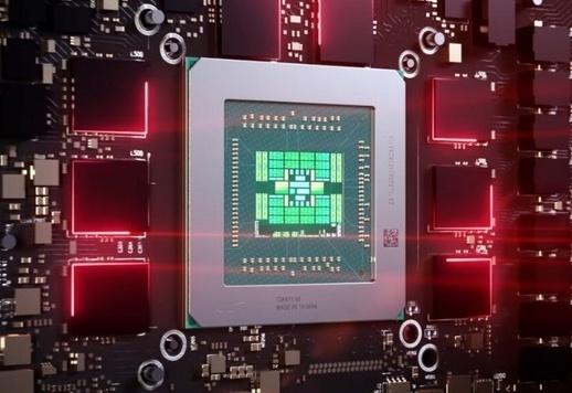 AMD раскрыла сроки появления мобильной видеокарты RX 6000M