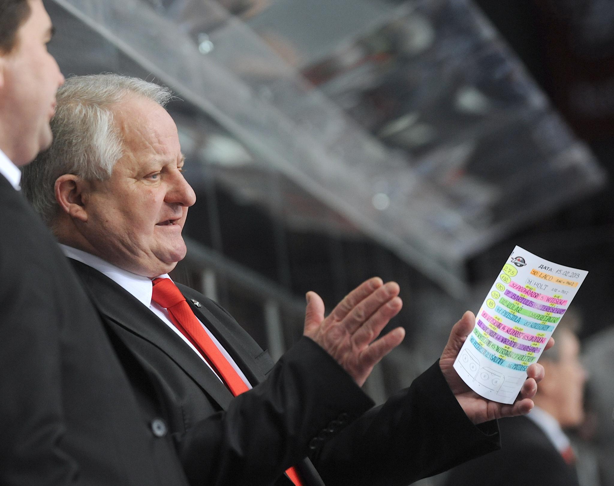 От Шуплера до Светлова. Самые побеждающие тренеры КХЛ