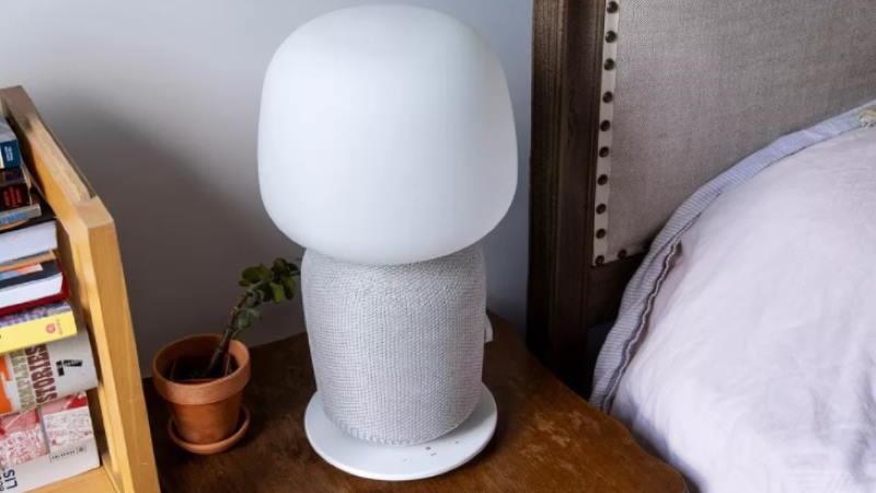 IKEA встроит акустику Sonos в интерьерные аксессуары