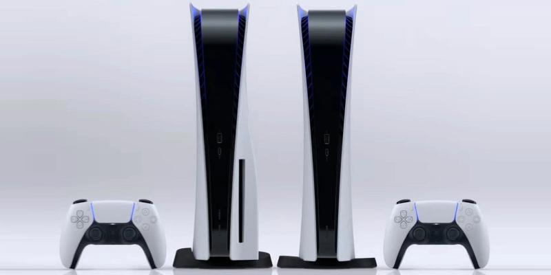 PlayStation 5 в России: цены, дата начала продаж и эксклюзивные игры