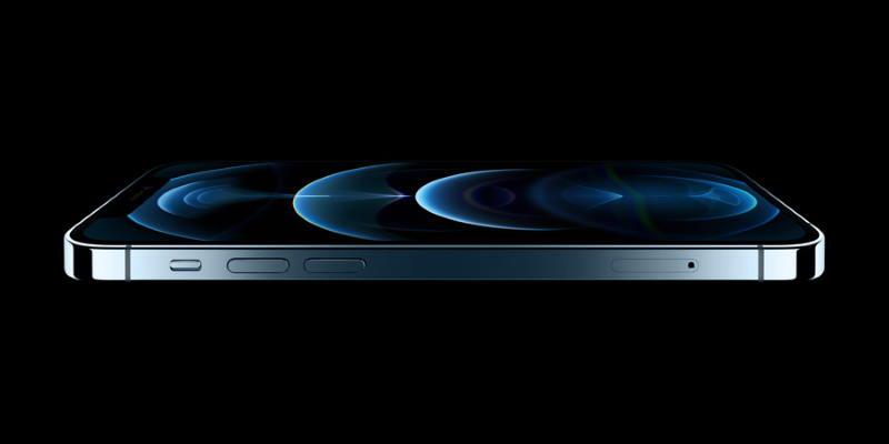 iPhone 12 Pro уже в дефиците
