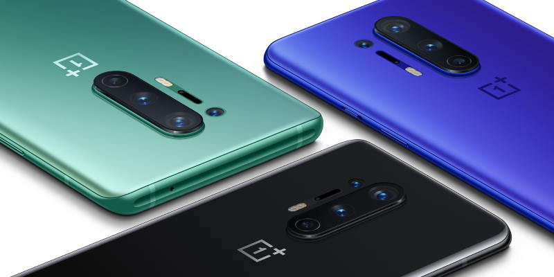 OnePlus 8 и 8 Pro обновились до Android 11 Beta 2