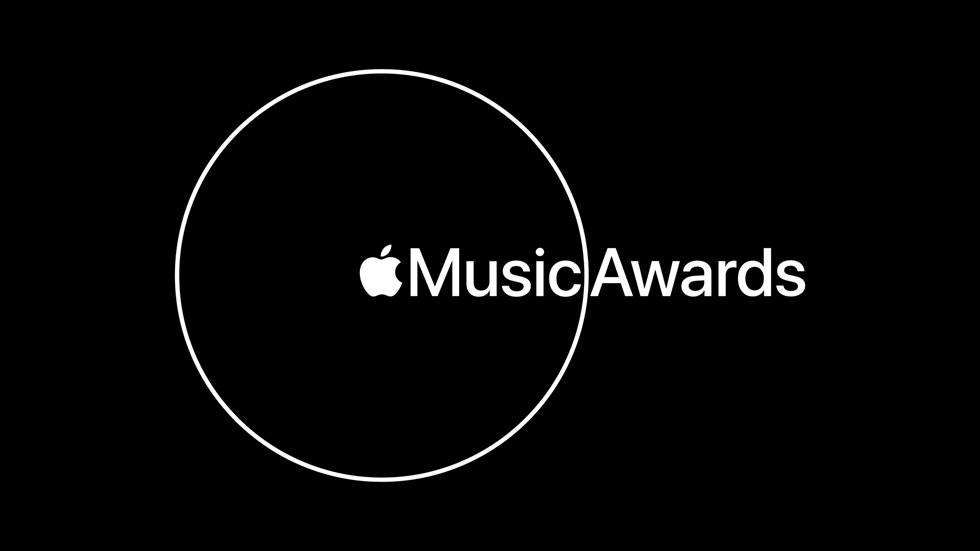 Apple объявила итоги своей ежегодной премии «Apple Music Awards». Знаете победителей?