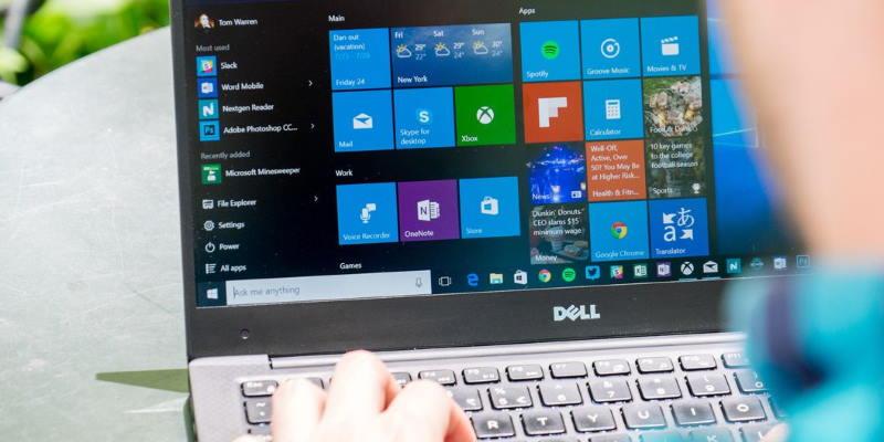 Windows File Recovery — утилита для восстановления файлов от Microsoft