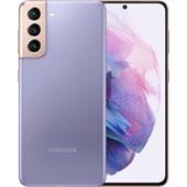 Samsung Galaxy S21 5G: стильный сравнительно небольшой смартфон с топовой начинкой