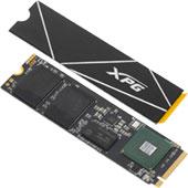 Твердотельный накопитель XPG Gammix S70 Blade емкостью 2 ТБ на новом контроллере InnoGrit IG5236 с поддержкой PCIe 4.0