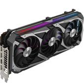 Видеокарта Asus ROG Strix Radeon RX 6700 XT Gaming OC (12 ГБ): высокий уровень производительности, добротная система охлаждения