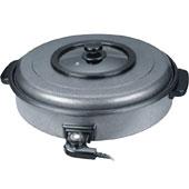 Сковорода электрическая Gastrorag CPP-46A: независимое полуметровое устройство для жарки