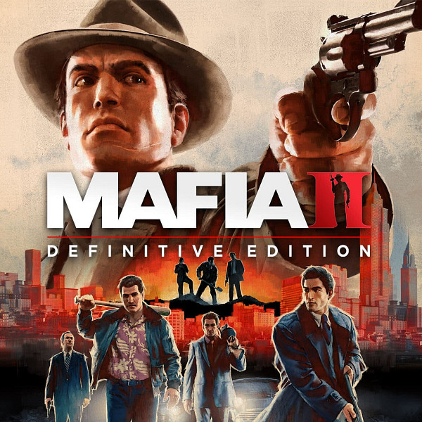 Тестирование в игре Mafia II: Definitive Edition на видеокартах от среднего до топового уровня