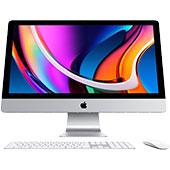 """Apple iMac 27"""" (2020) с нанотекстурной обработкой экрана: на что способен моноблок более чем за 600 тысяч?"""