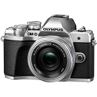Представлена камера Olympus OM-D E-M10 IV системы Micro Four Thirds