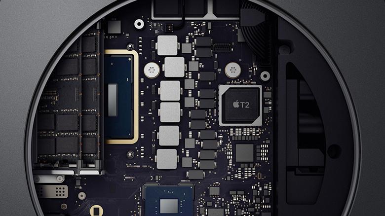 Чип безопасности Apple T2 опасен? В нём обнаружена уязвимость, присущая всем соответствующим ПК Apple